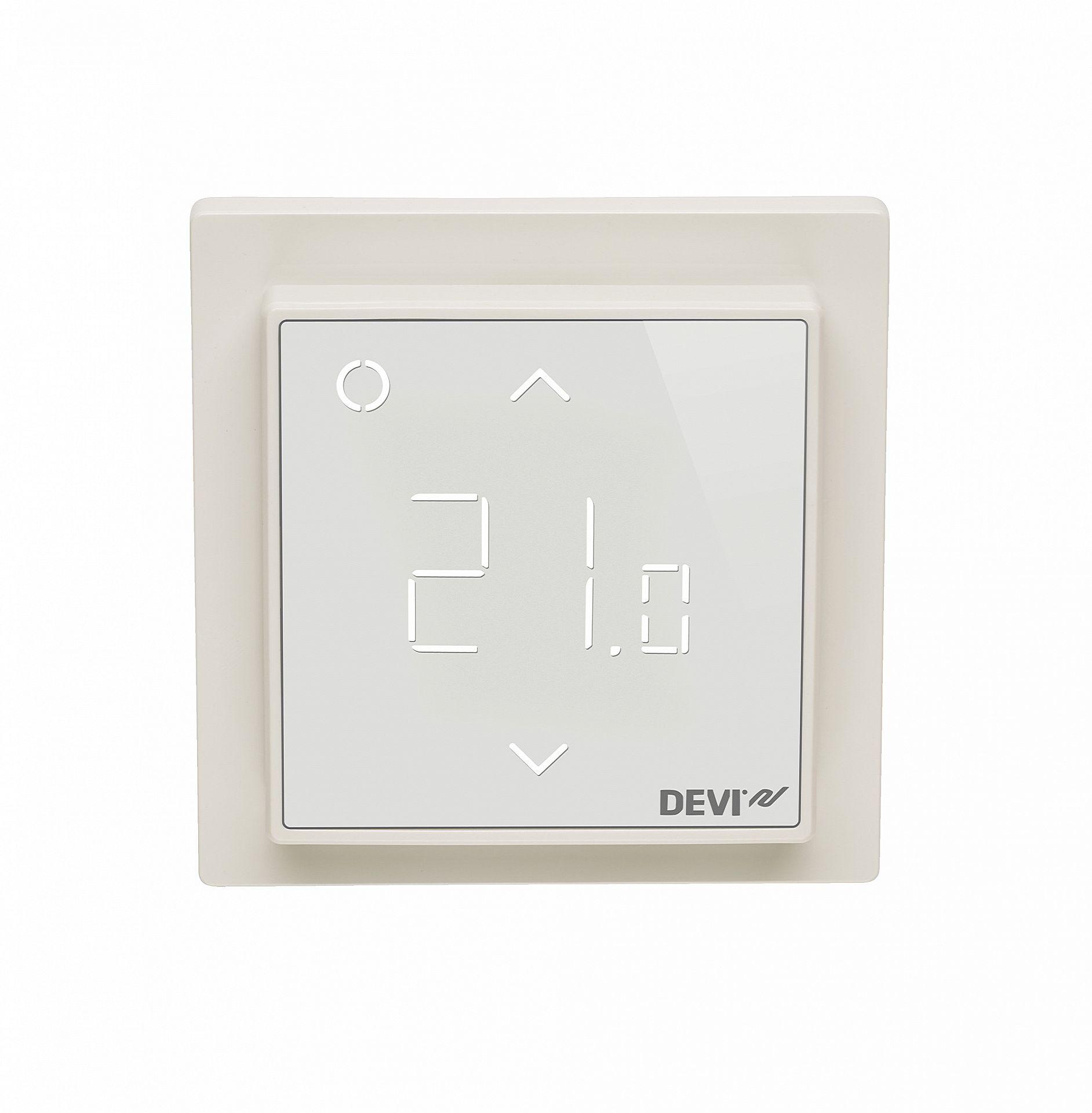 DEVIreg™ Smart  WIFI Biela